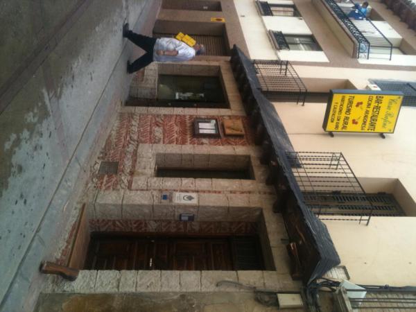 Hotel Pictures: Casa Rufino, Bolea