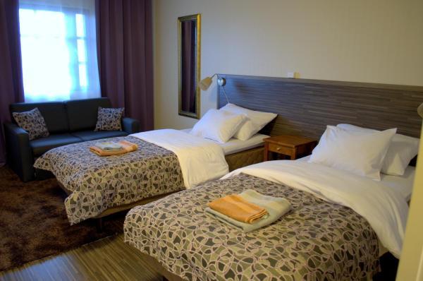 Hotel Pictures: , Reisjärvi