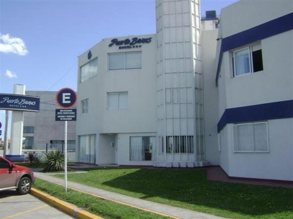 Hotellikuvia: Hotel Puerto Banus, Mar del Plata