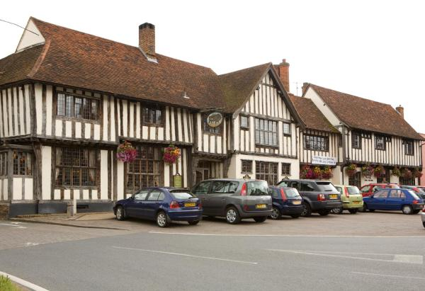 Hotel Pictures: , Long Melford