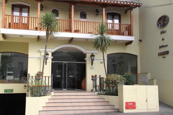 Fotos de l'hotel: Altos De Balcarce Hotel, Salta