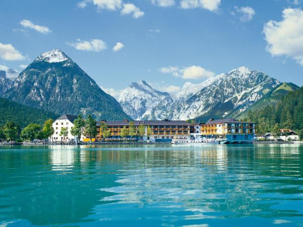 Hotellbilder: Travel Charme Fürstenhaus Am Achensee, Pertisau