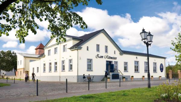 Hotel Pictures: Zum Rittmeister, Werder