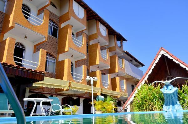 Hotel Pictures: Hotel Gaivota, Itacuruçá