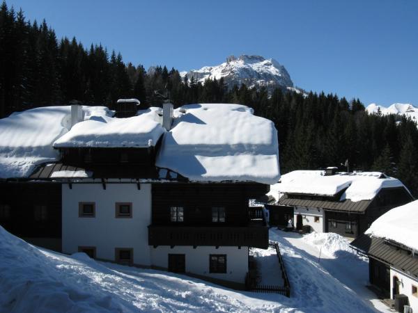 Photos de l'hôtel: Apartment Daisy Nassfeld, Sonnenalpe Nassfeld