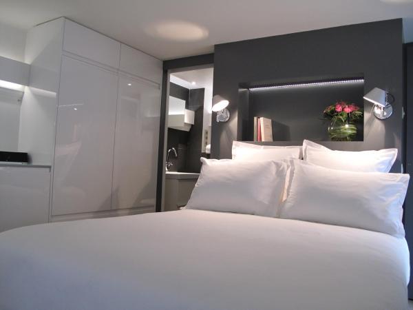 ホテル写真: Instants Lille, リール