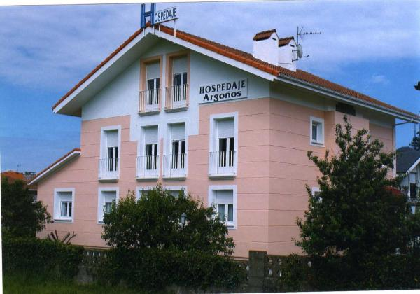 Hotel Pictures: Hospedaje Argoños, Argoños