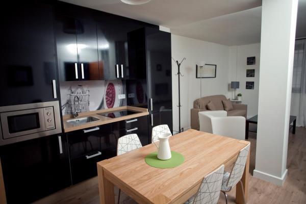 Hotel Pictures: In House Apartamentos, Jaén