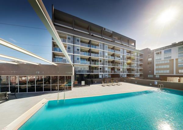 Fotos del hotel: Honeysuckle Apartments, Newcastle