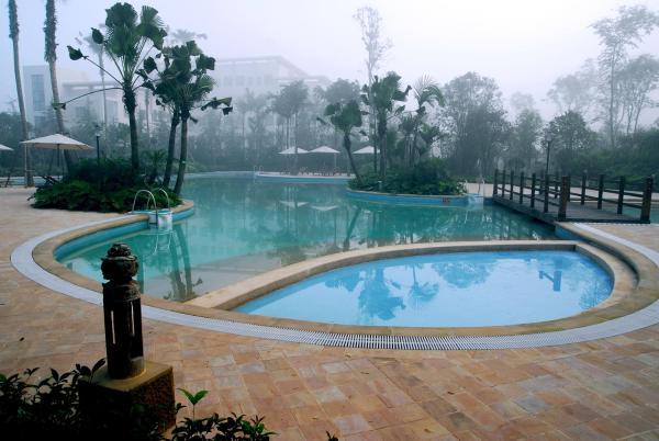 Hotel Pictures: Ramada Plaza Chongqing West, Dazu