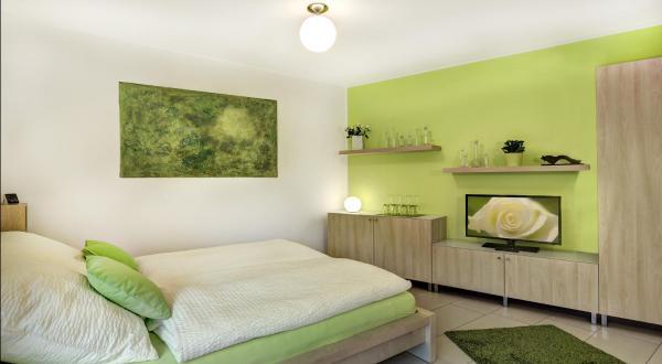 Hotelbilleder: [R2b] Serviced Apartment, Regensburg