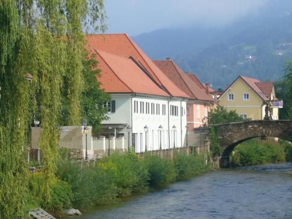 Hotellbilder: Hotel Aldershoff, Wolfsberg