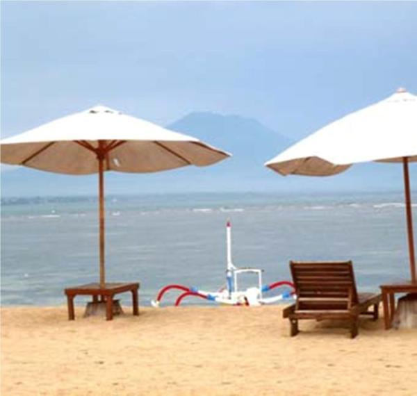 Fotos de l'hotel: Gazebo Beach Hotel, Sanur