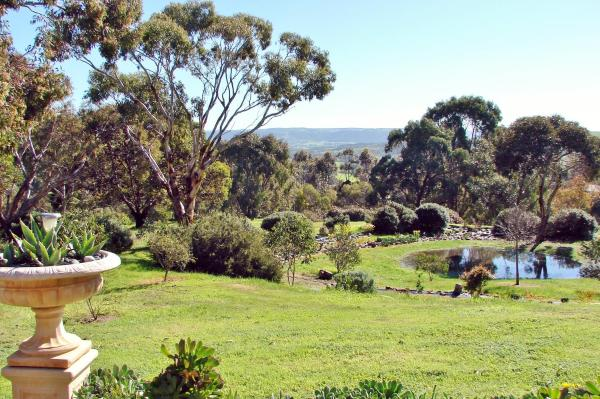 Фотографии отеля: Austiny Bed and Breakfast Victor Harbor, Victor Harbor