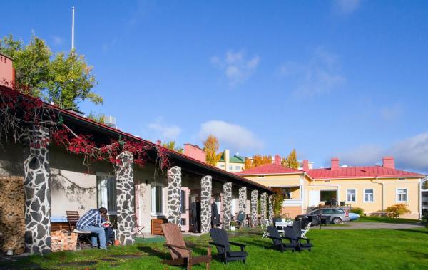 Hotel Pictures: Lossiranta Lodge, Savonlinna