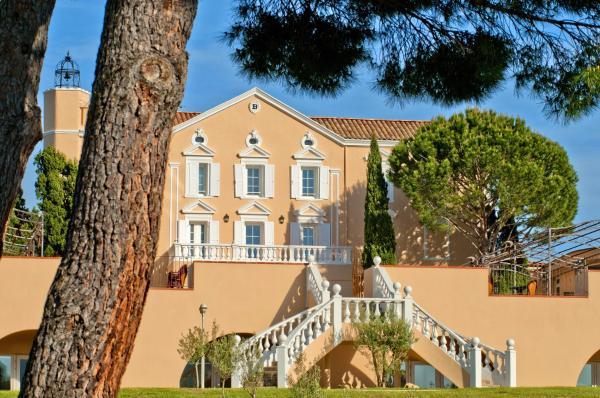 Hotel Pictures: Hôtel club Vacanciel Roquebrune, Roquebrune-sur-Argens