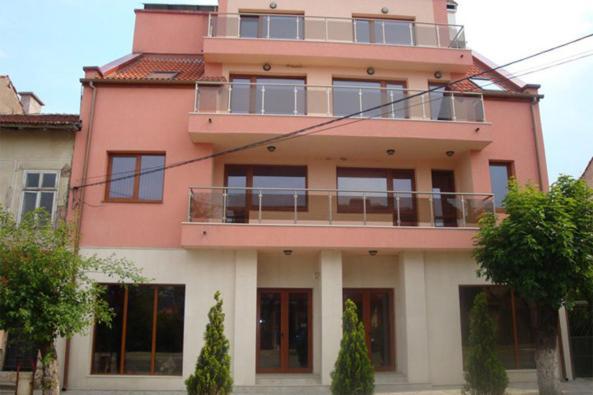 Hotel Pictures: , Dolna Banya