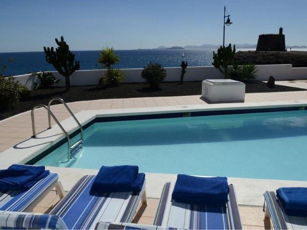 Hotel Pictures: Ocean Dreams Marina & Spa Villages, Playa Blanca