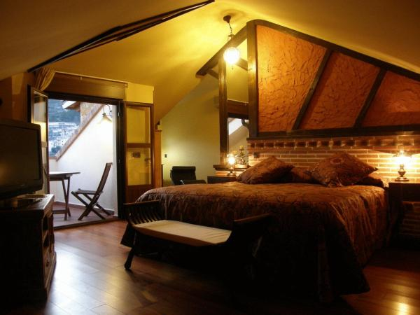 Hotel Pictures: , Pedro Bernardo