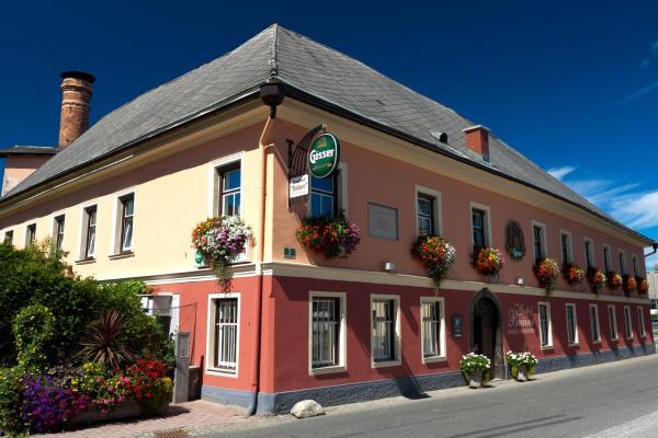 Hotelbilder: Gasthof Bräuer - Familie Eibensteiner, Weißkirchen in Steiermark