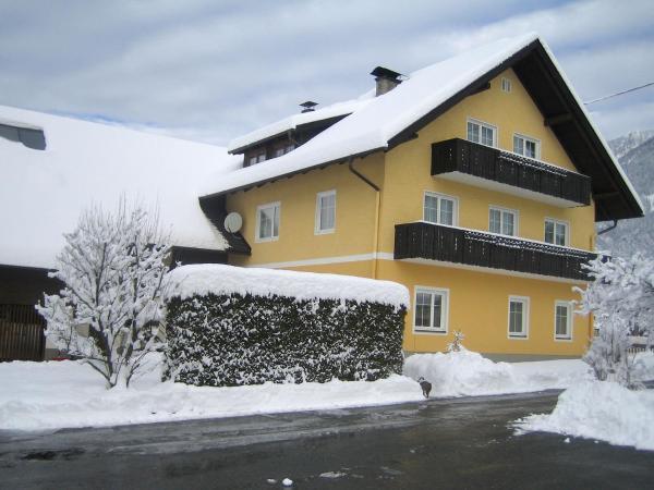 Fotos do Hotel: Ferienhaus Ball - Kometterhof, Hermagor