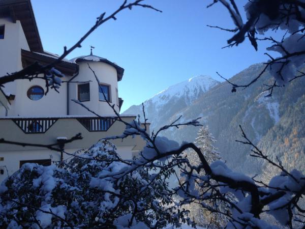 Hotellikuvia: Gschlössle Ferienwohnungen, Jerzens