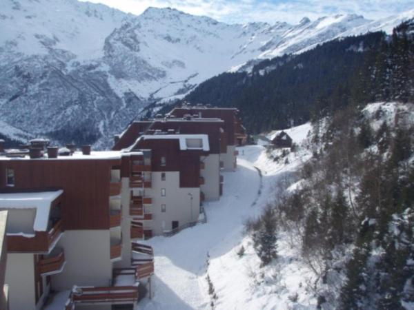 Hotel Pictures: Résidence Le Pleynet, La Ferrière
