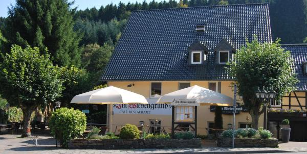 Hotel Pictures: , Hürtgenwald