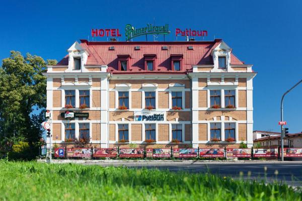 Hotel Pictures: Pytloun Hotel Liberec, Liberec