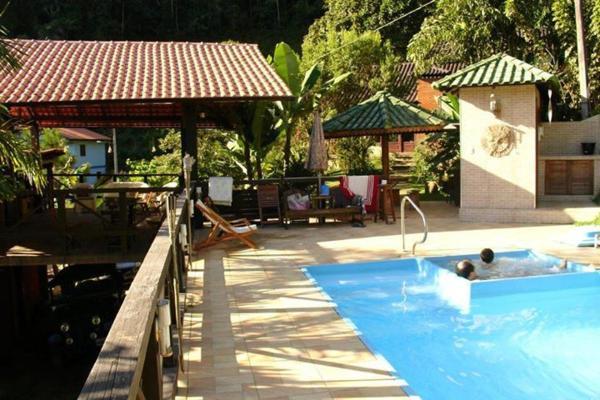 Hotel Pictures: Recanto Primata, Marechal Floriano