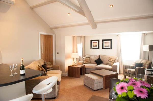 Hotel Pictures: Smiths At Gretna Green Hotel, Gretna Green