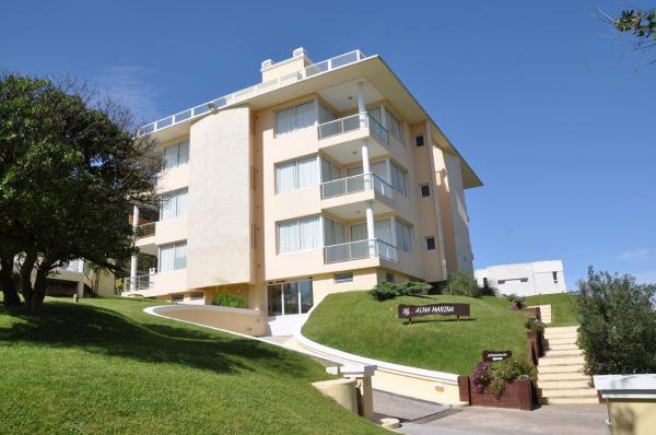 Hotel Pictures: Alma Marina, Valeria del Mar
