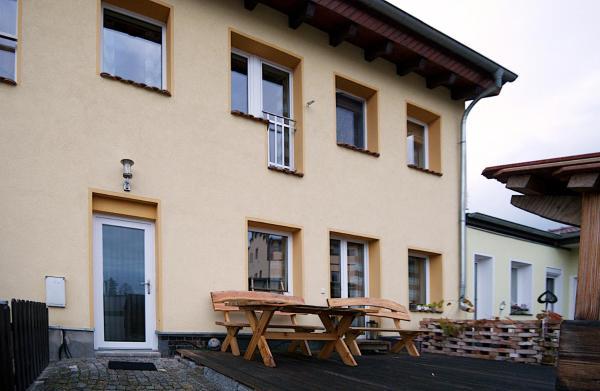 Hotel Pictures: Spreemilia Family Wohnung, Lübbenau