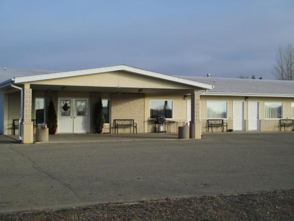 Hotel Pictures: Harvest Moon Inn, Roblin