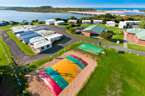 Fotos de l'hotel: Great Ocean Road Tourist Park, Peterborough