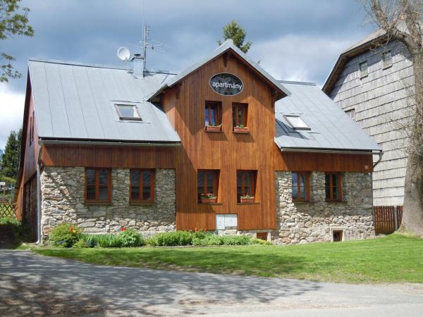 Hotel Pictures: Apartmány Nové Hutě, Nové Hutě