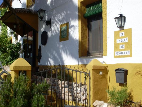 Hotel Pictures: , Peñolite