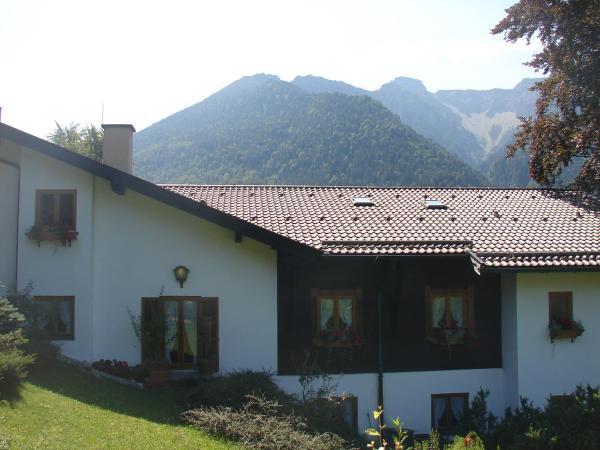 Hotel Pictures: Tonihof Eschenlohe, Eschenlohe