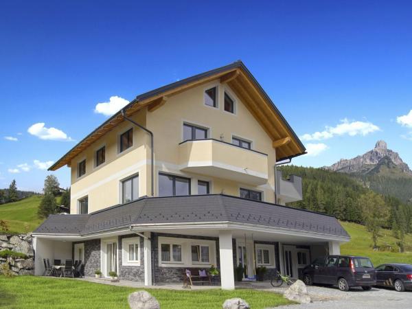 Fotos do Hotel: Ferienwohnung Bergblick, Filzmoos