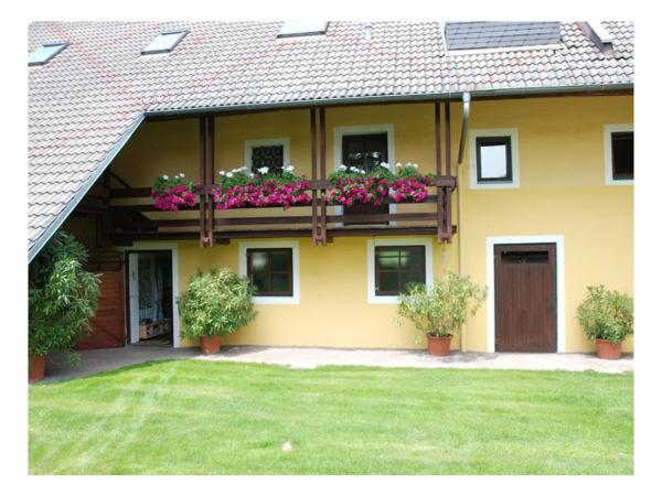 Hotellikuvia: Landhaus Elisabeth, Sankt Kanzian