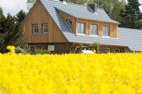 Hotel Pictures: Die Kleine Villa, Zimmert