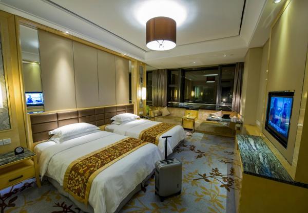Hotel Pictures: Hangzhou Yuandong Hotel, Yuhang