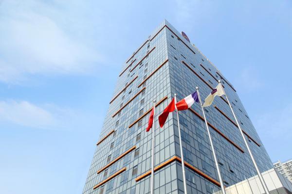Hotel Pictures: Grand Mercure Jinan Sunshine, Jinan
