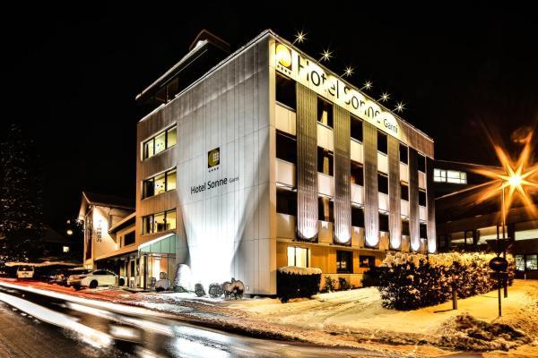 Hotelbilleder: Hotel Sonne, Dornbirn