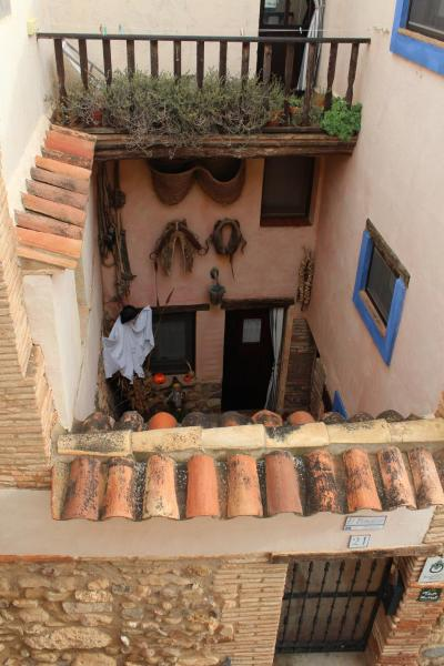 Hotel Pictures: El Mirador, Santa Cruz de Moncayo