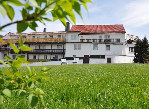 Hotel Pictures: Hotel Zur Traube, Bechstedt