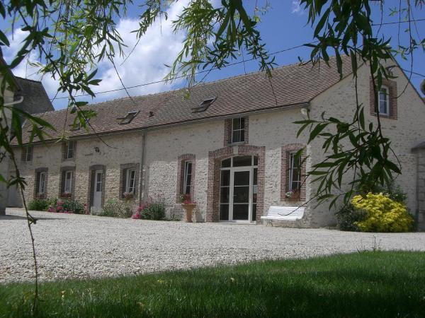 Hotel Pictures: , Oinville-sous-Auneau