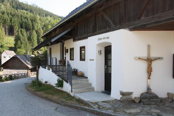 酒店图片: Haus Tischler Ferienwohnungen, Ramingstein
