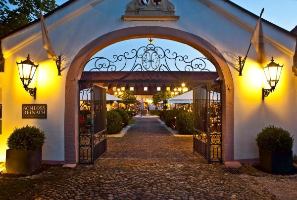 Hotelbilleder: Schloss Reinach, Munzingen