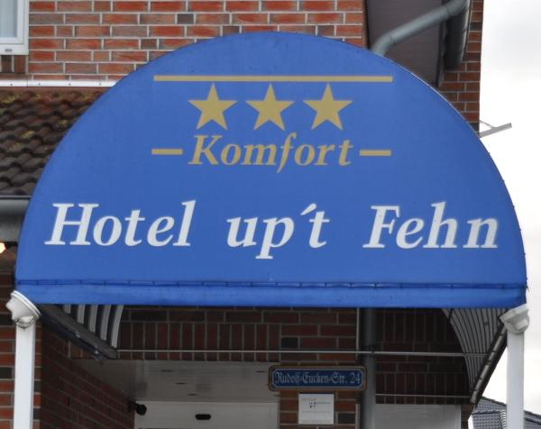 Hotel Pictures: Hotel up't Fehn, Moormerland
